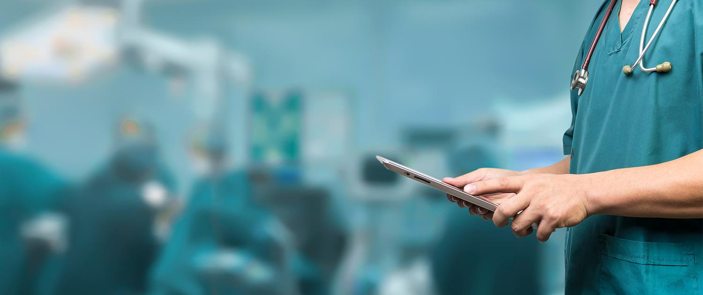 Slovensko združenje za anesteziologijo in intenzivno medicino