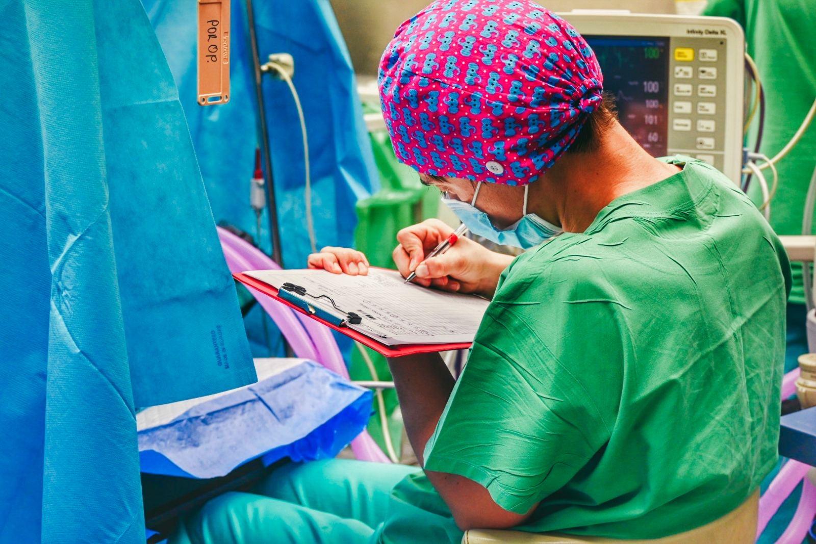 Anesteziologija SZAIM